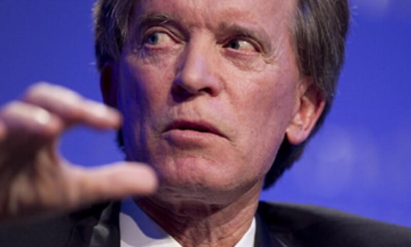 Bill Gross dijo que los inversores deberían buscar títulos o crédito a más corto plazo. (Foto: Getty Images)