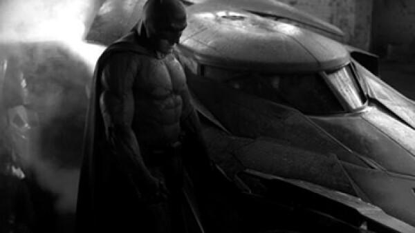 La película es la apuesta de DC Comics para posicionar a sus superhéroes en el cine (Foto: tomada de Twitter/@ZackSnyder)
