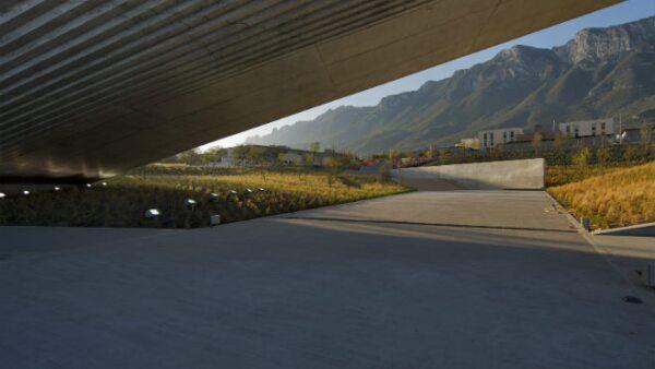 Centro Roberto Garza Sada, de Arte, Arquitectura y Dise�o (CRGS) 5