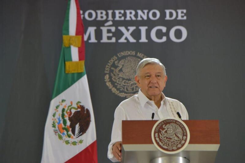 AMLO Cancún