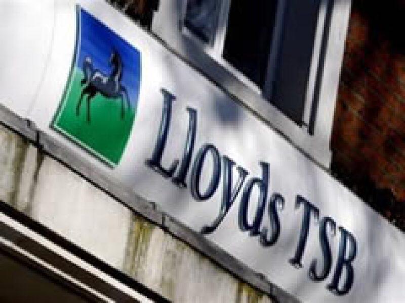 Lloyds ingresó a un plan de recapitalización del gobierno británico. (Foto: AP)
