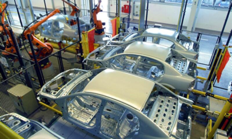 El parque industrial será construido en tres etapas, cada una con una inversión de 20 millones de dólares. (Foto: Getty Images)