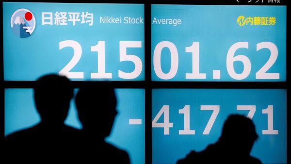 Tokio cae por temor a que detención de ejecutiva de Huawei recrudezca tensión
