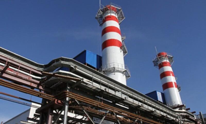 Gazprom envía gas natural a través de gasoductos a Europa. (Foto: tomada de www.gazprom.com )