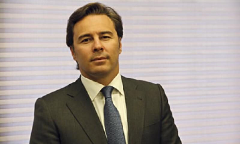 Dimas Gimeno ha desarrollado su carrera en la empresa que presidía su tío. (Foto: Tomada de elcorteingles.es)