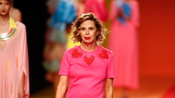Agatha Ruiz De La Prada - Catwalk - Mercedes Benz Fashion Week Madrid Spring/Summer 2021