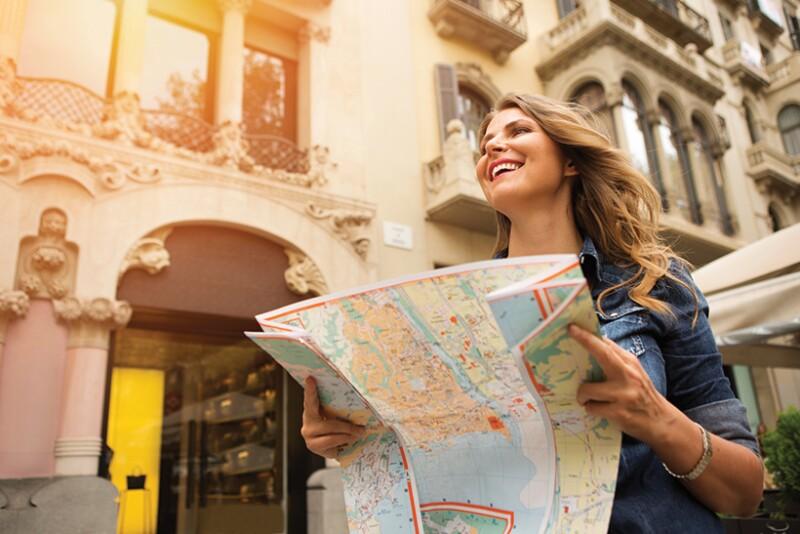 ¿Ya sabes a dónde irás en tus próximas vacaciones?