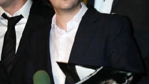 El hijo de Ricardo Salinas Pliego, presidente del Grupo Salinas, arranca hoy un nuevo proyecto en TvAzteca: `Drenaje Profundo´, serie que cuenta con el total repaldo del empresario.