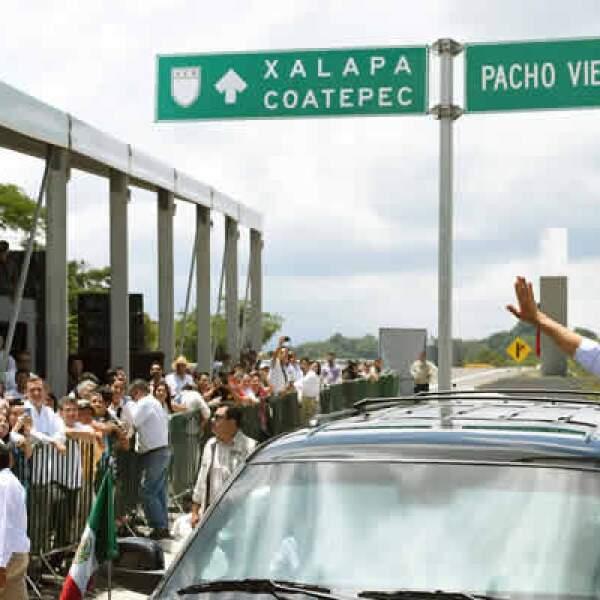 Sergio Pérez señaló que con el Gran Premio de México se demostrará que el país puede hacer cosas importantes.