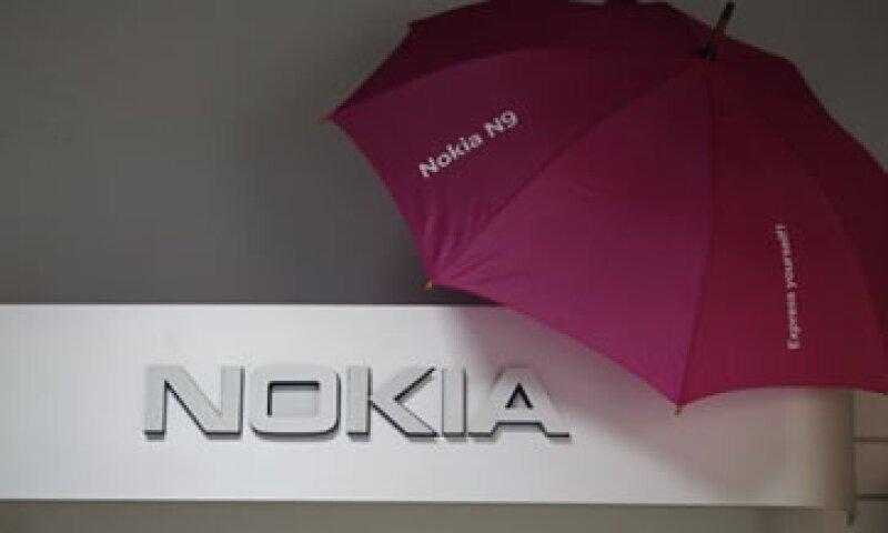 El 26 de enero, Nokia anunció una cáida del 73% en su beneficio del cuarto trimestre. (Foto: Reuters)