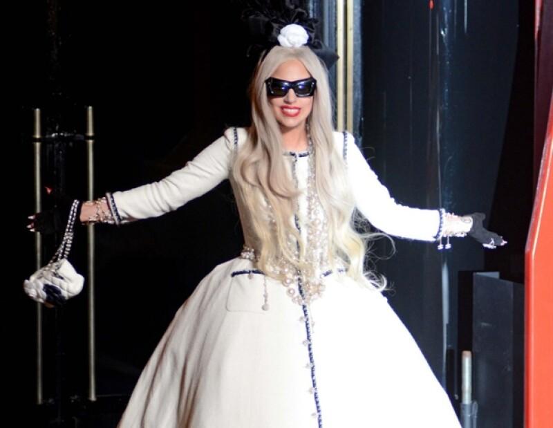 Stefani Joanne Angelina Germanotta, mejor conocida como Lady Gaga, celebra hoy 26 años, en la cima del éxito y preocupada por erradicar problemas como el bullying.