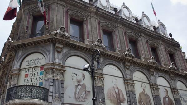 centro historico cdmx
