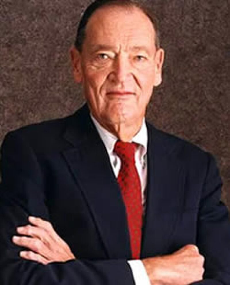 Jack Bogle, ahora retirado, sigue siendo el defensor líder de los pequeños inversionistas. (Foto: CNNMoney.com)