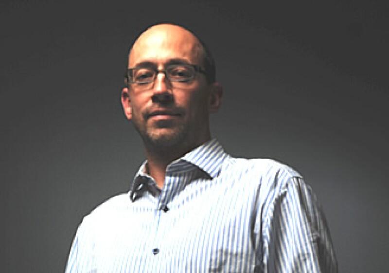 Costolo ingresó a la compañóa en septiembre de 2009. (Foto: Perfil de Costolo en Twitter)