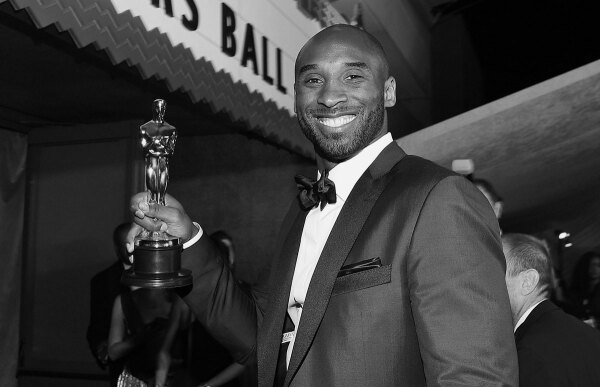 Kobe-Bryant-ganador-oscar
