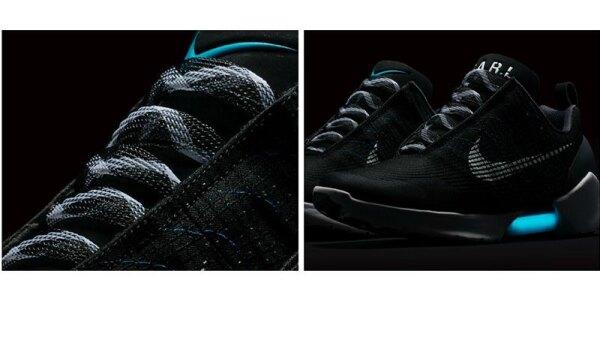 HyperAdapt Nike