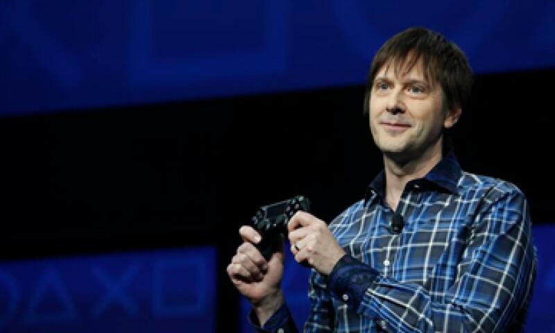Mark Cerny, arquitecto de Sony, lideró la presentación de la nueva consola de Sony. (Foto: Reuters)