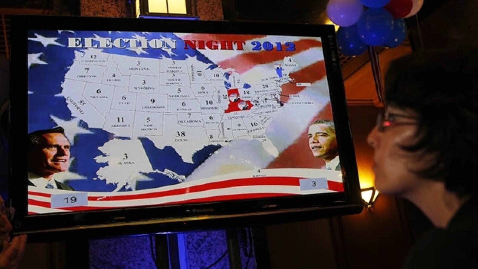 Elecciones EU