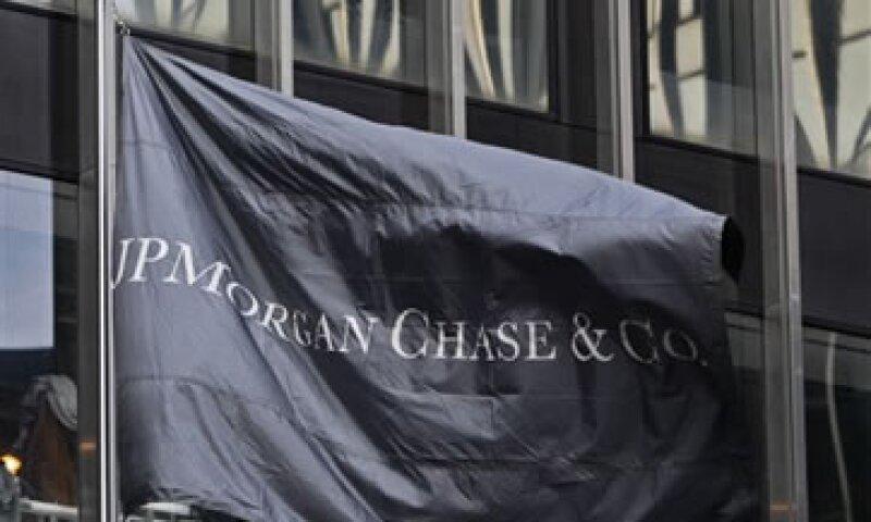 JMP ya había reducido el pronóstico de ganancia para Goldman y Morgan Stanley. (Foto: AP)