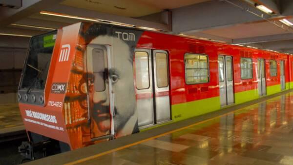 Metro L�nea 3