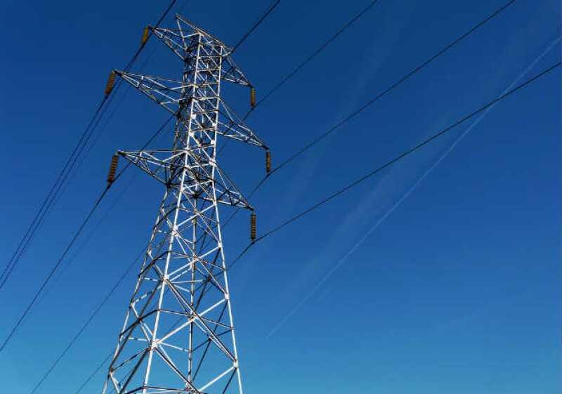 Generaci�n El�ctrica