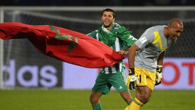 Raja Casablanca final Mundial de Clubes
