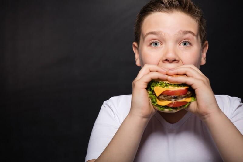 'Fast food'