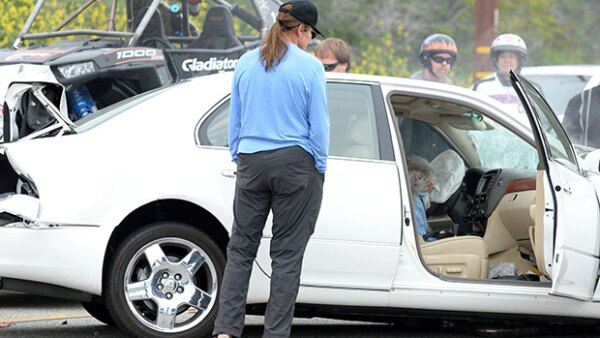 El padre de Kendall y Kylie no ha quedado exonerado del todo, pues a unos meses del fatal accidente en el que murió una mujer, ahora cabe la posibilidad de que enfrente otra demanda.