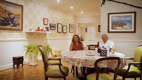 Departamento de López Obrador y Beatriz Gutiérrez 3.jpg