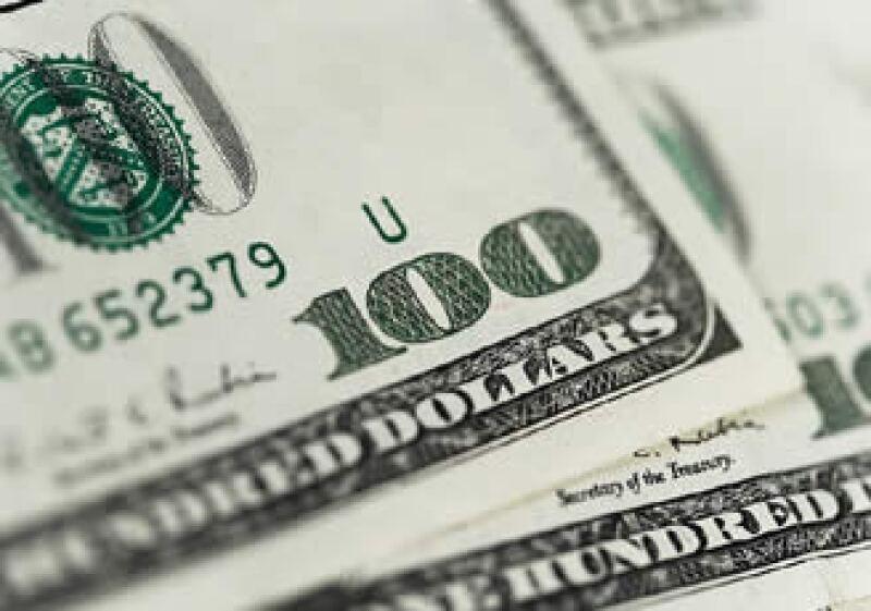 El dólar estadounidense cerró operaciones al alza frente al peso mexicano. (Foto: Jupiter Images)