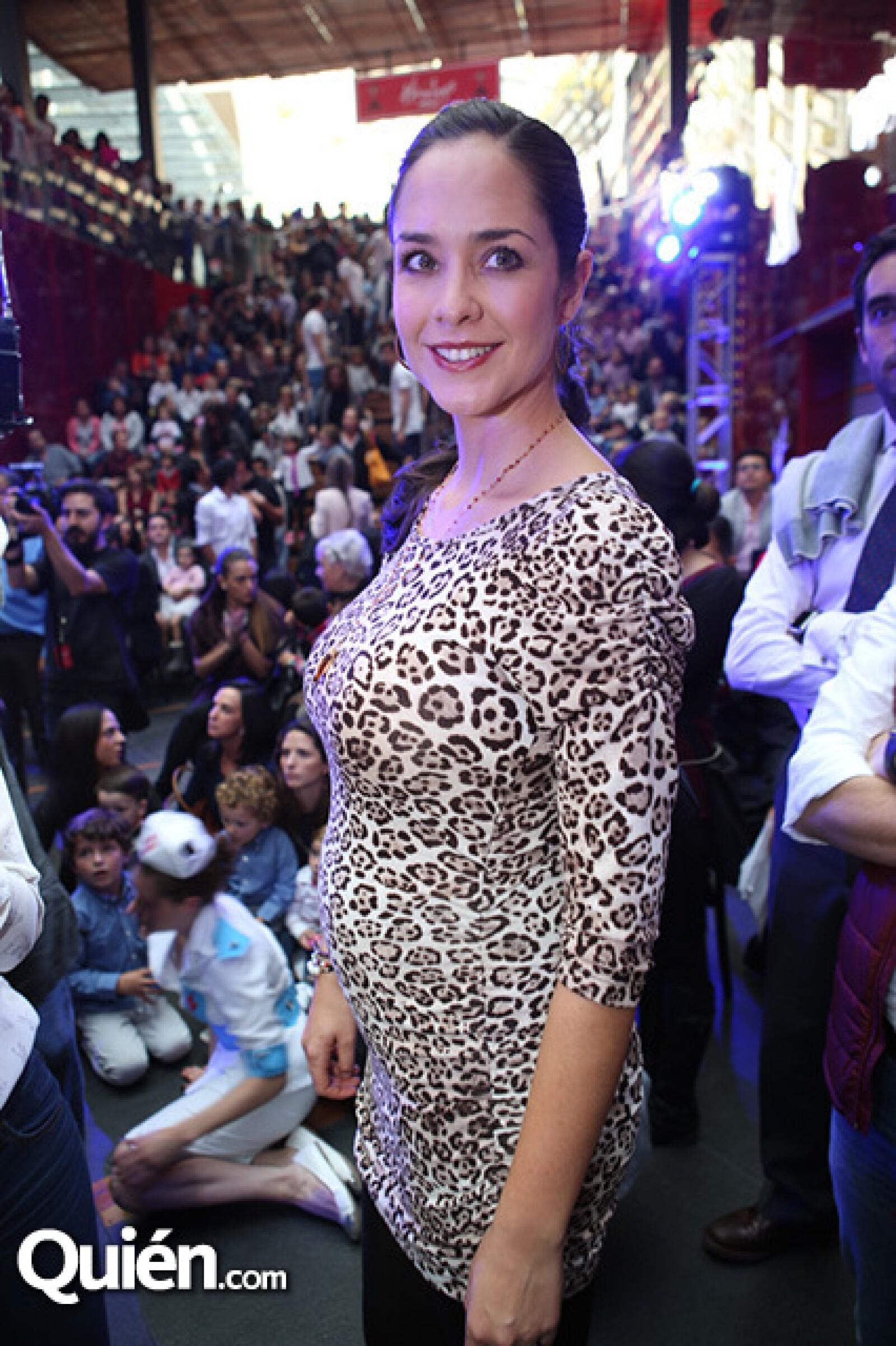 Dafne Molina