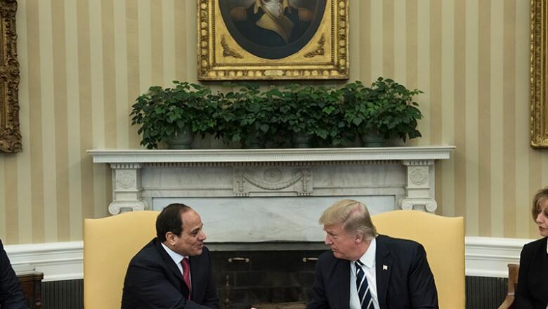 Reunión de Estado