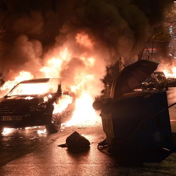disturbios grecia gale 3