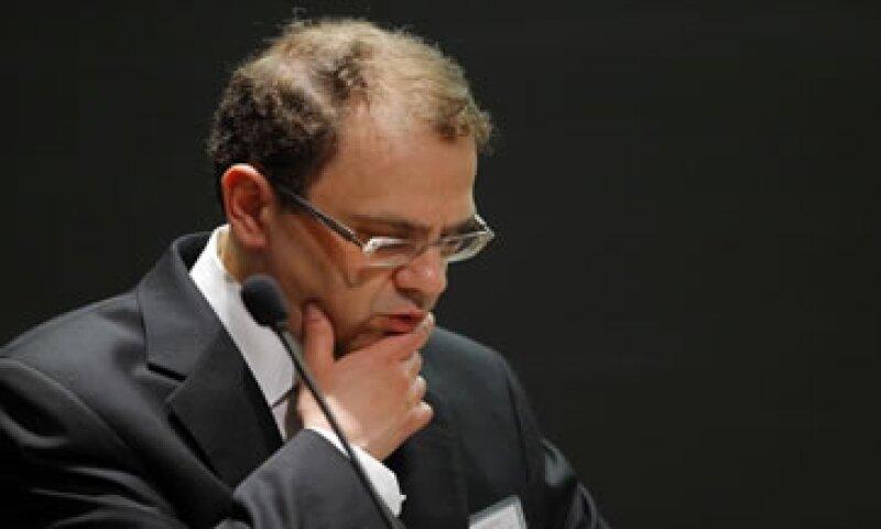 El voto de Kocherlakota en la próxima reunión de política monetaria será el último.   (Foto: Reuters )
