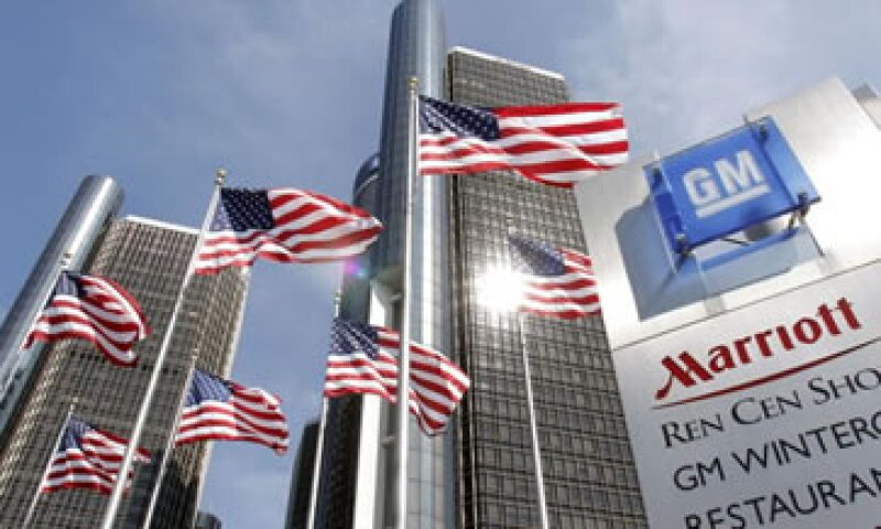 El Gobierno estadounidense patrocinó la bancarrota de General Motors hace cinco años. (Foto: Getty Images)
