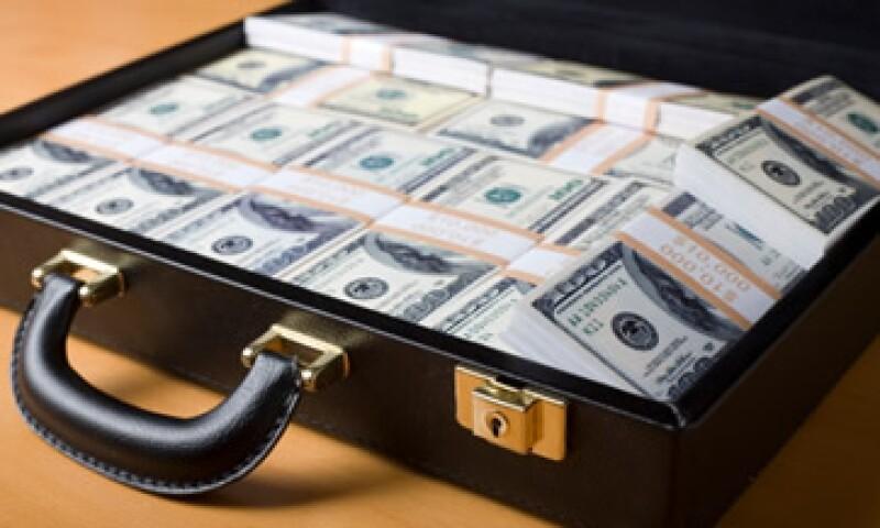 Con la entrada en vigor de la Ley Antilavado se cierra el círculo para combatir actividades relacionadas con el crimen organizado. (Foto: Getty Images)