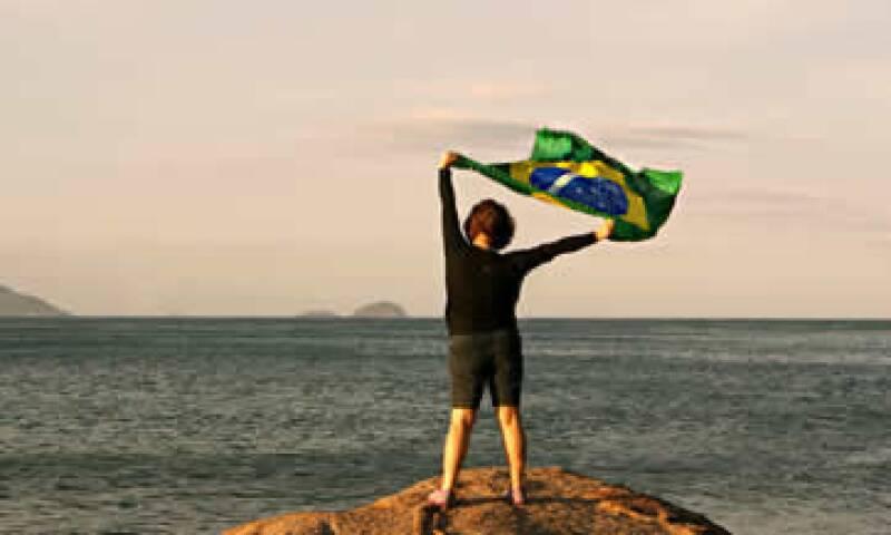 Brasil hila dos trimestres con contracciones y técnicamente está en una recesión (Foto: Getty Images)