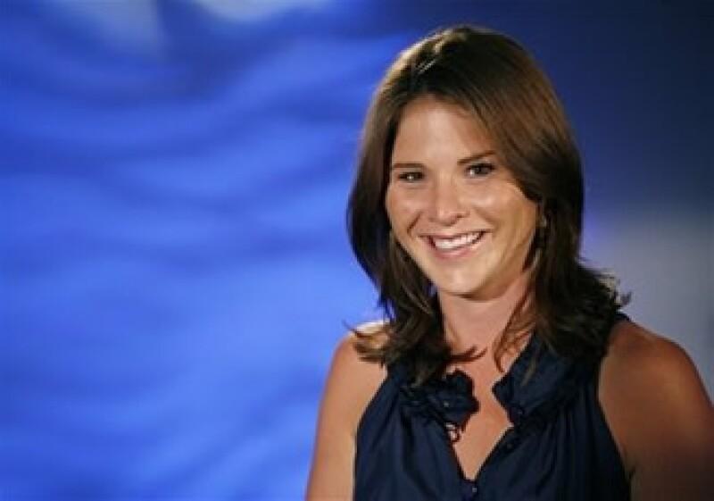Hager ha sido practicante en la UNICEF y ha escrito artículos para el The New York Times y la revista CosmoGIRL! (Foto: AP)