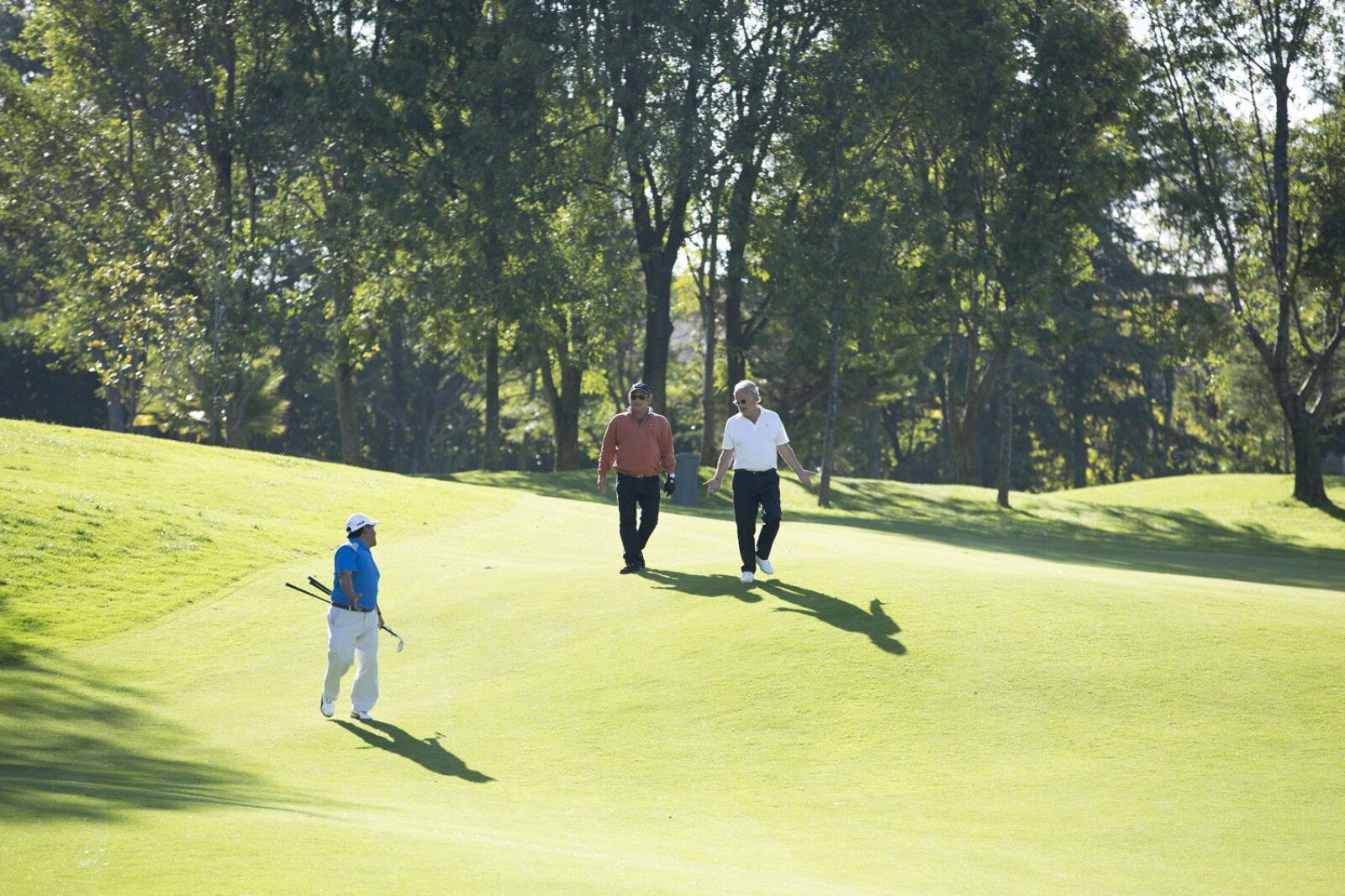 Torneo de golf de Peyrelongue