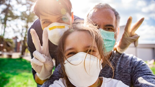 Positivismo - coronavirus - actitud positiva