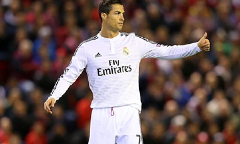 La réplica del jersey de Cristiano Ronaldo es una de las más vendidas. (Foto: Getty Images)