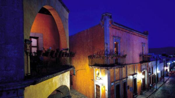 Casa don Bartolo 1