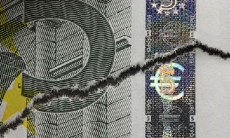 Las cifras de la eurozona vuelven a traer sobre la mesa la sensatez de las medidas de austeridad.  (Foto: Thinkstock)