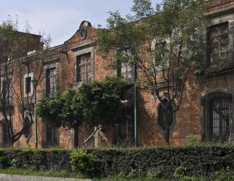 Museo casa La Bola.