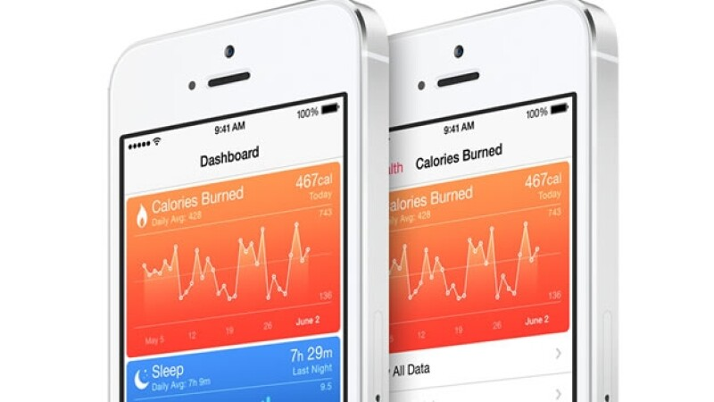 healthkit apple iphone