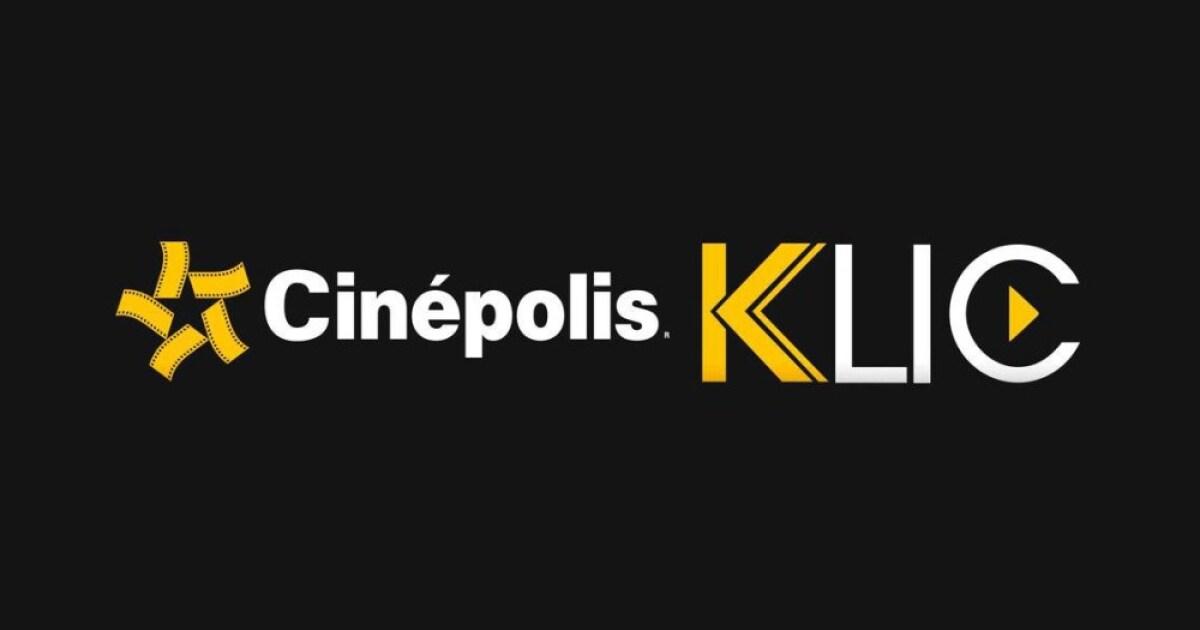 Así es como Cinépolis Klic creció en siete países de América Latina