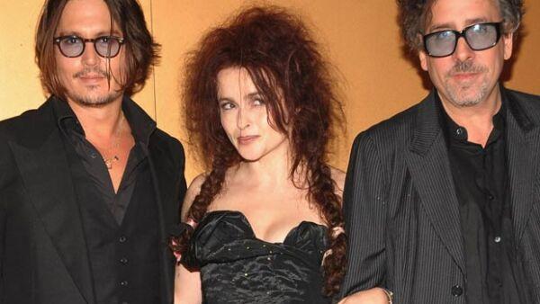 La actriz confesó que muchas veces no entiende las bromas que hacen el director y su compañero de películas.