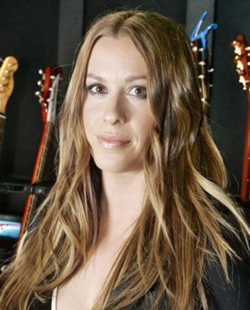 La canadiense, ganadora en 14 ocasiones del Grammy, estará en Argentina y Brasil.