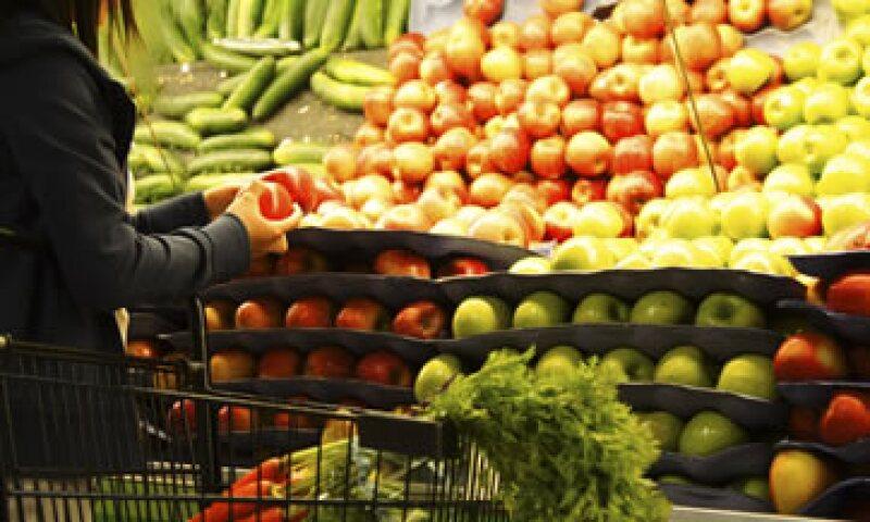 La inflación en la primera quincena de enero fue mayor a la pronosticada por analistas. (Foto: Thinkstock)