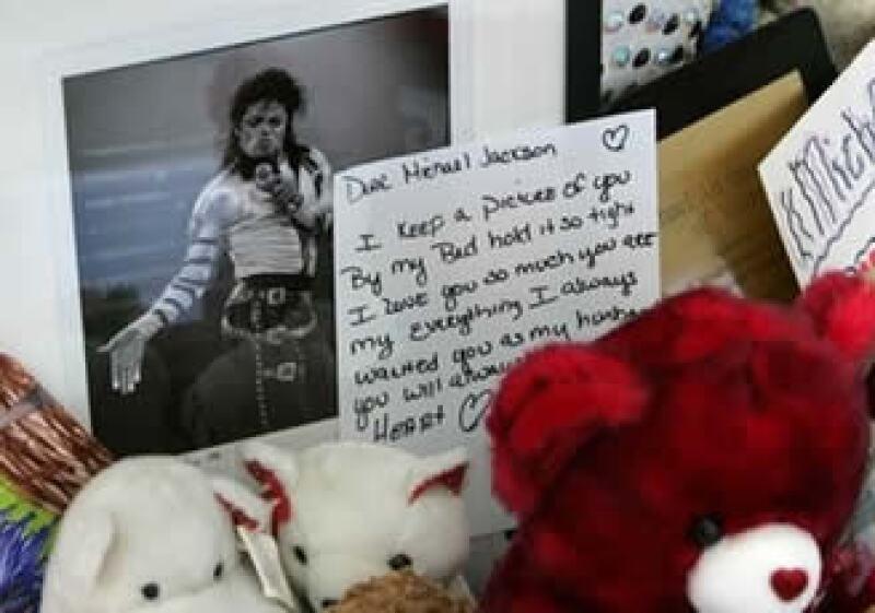 Millones de fans en el mundo dan el último adiós a Michael Jackson. (Foto: AP)